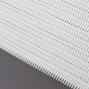 Spiral Filter Mesh Belts, Synthetic spiral fabrics