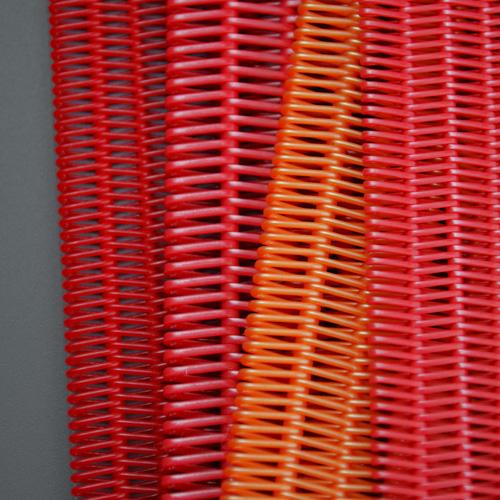 Polyester Spiral Fabrics Mesh Belts