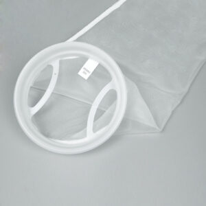 Nylon Micron Mesh (NMO) liquid filter bags or filter socks
