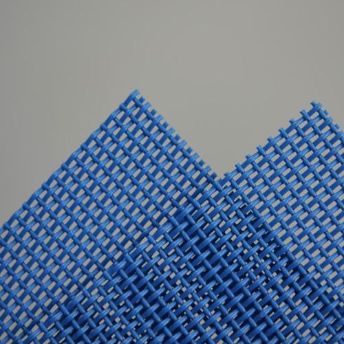 Linear screen cloth