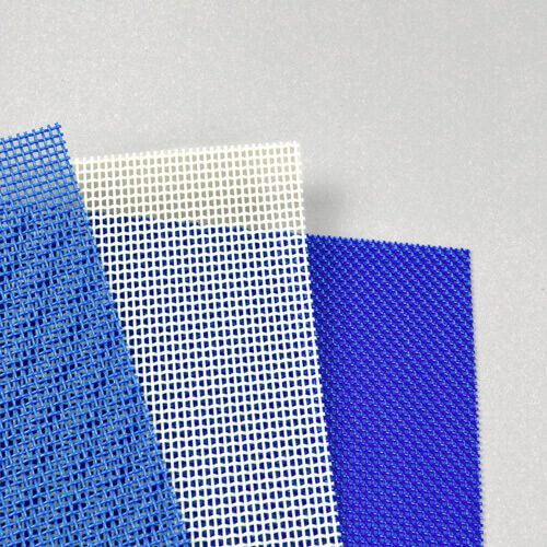 Linear Screen Mesh Belt Cloth