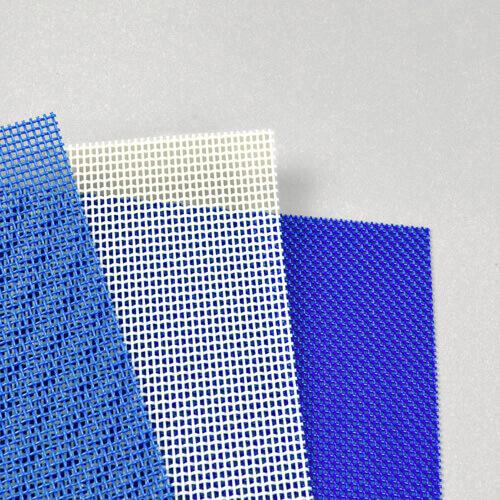 Linear Screen Mesh Belt Cloth