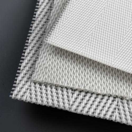 Filter belt for belt press filter