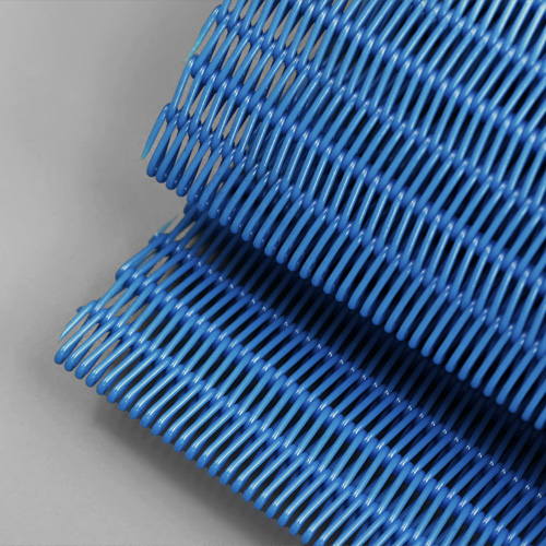Synthetic Spiral Fabrics Mesh Belts