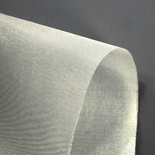 natural silk mesh