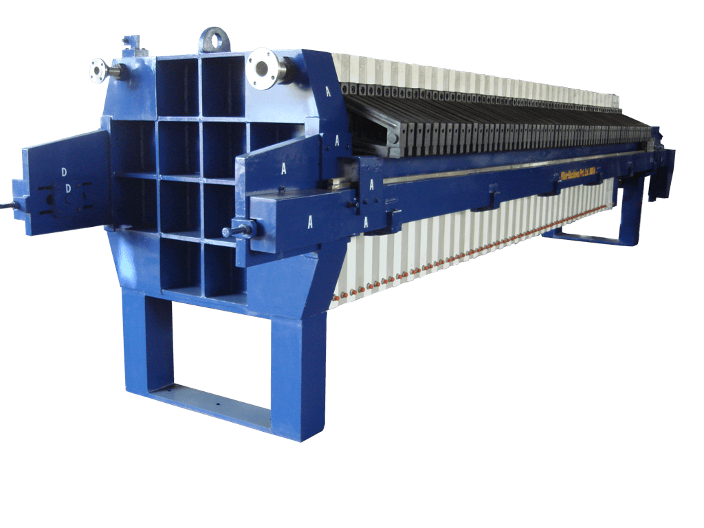 Top 9 Press Filter manufacturer & supplier in China