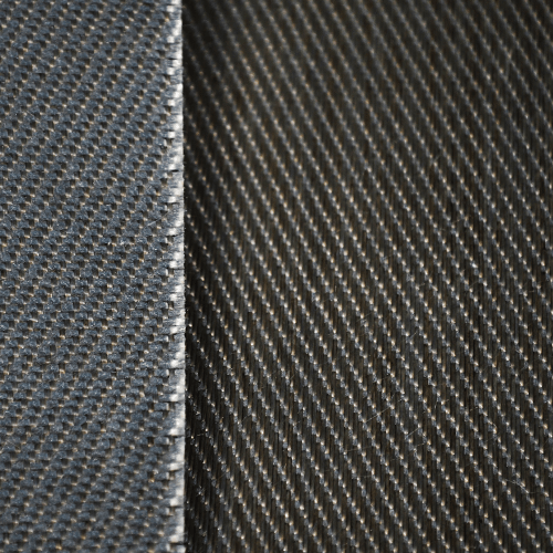 Fiber glass filter cloth