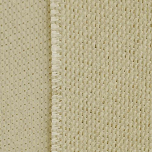 Glass fiber woven filter cloth
