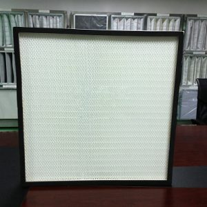 Hepa Filter Clean Air Purifier