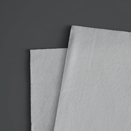 100% PTFE nonwoven Filter Fabrics