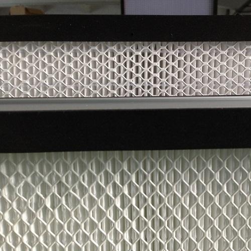Hepa Filter Clean Air Purifier