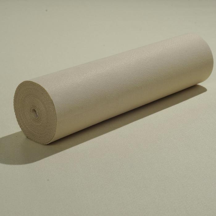 PPS needle felt filter fabrics